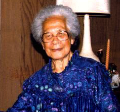 Mary Pawela Ah Ching - 1984